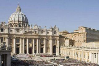 'Roma Veduta. Monseñor se desnuda' de Celso Alcaina