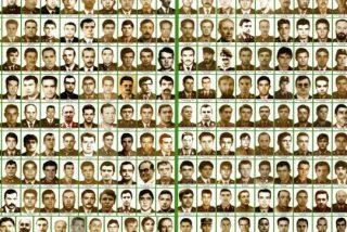 Los asesinos de ETA quieren convertir su desarme en una grotesca acción de propaganda