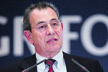 Víctor Grifols: El Ibex cede un 0,15%, hasta los 10.309 puntos, pero gana un 0,62% en la semana