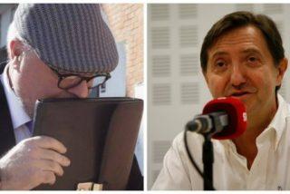 """EXCLUSIVA PD / Villarejo a Losantos: """" No actúas como periodista sino como un divulgador de rumores y bulos falsos"""""""