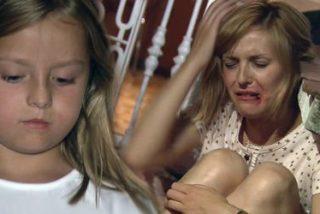 'Amores que duelen': La desgarradora historia de Jezabel, la niña testigo y víctima de malos tratos