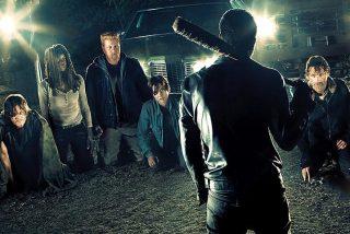 'The Walking Dead' planea estar en antena hasta 2030