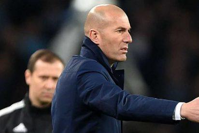 Zidane lo pide: el jugador que quiere el francés para reemplazar a Pepe