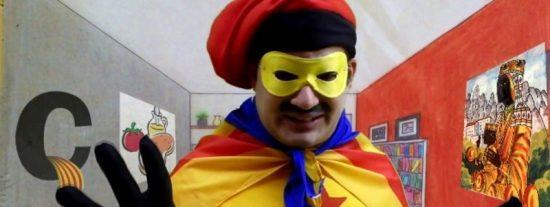 Encuesta de 'El País': Sólo el 33% de los catalanes es partidario de declarar la independencia