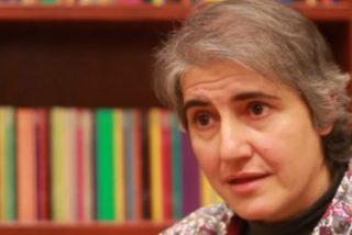 """Teresa Forcades denuncia la """"connivencia de la Iglesia con el poder, la misoginia estructural y el clericalismo"""""""