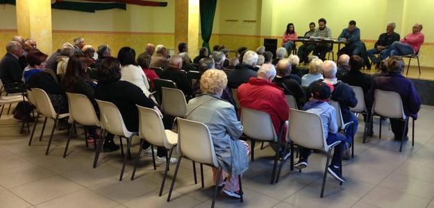 """Vecinos de Vilecha logran la destitución de su párroco por """"depotismo"""""""