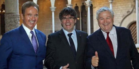 Secesión catalana, marihuana holandesa, congresistas borrachuzos y despiste oficial