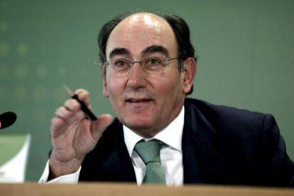 José Ignacio Sánchez Galán: El beneficio de Iberdrola cae a 828 millones en el primer trimestre de 2017