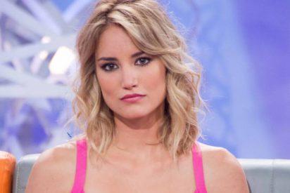 'Supervivientes': Alba Carrillo confiesa que es una 'bomba de relojería sexual'