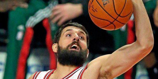Los Bulls arrollan a Orlando y dependerán de sí mismos en la última jornada para entrar en 'play-offs'