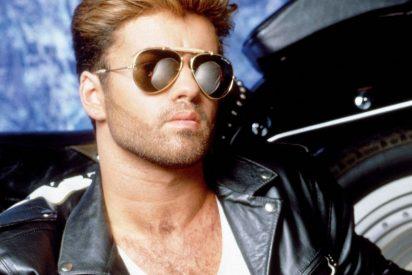 Así de sencilla es la tumba de George Michael