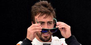 """Fernando Alonso: """"Cada fin de semana lo mismo, es frustrante"""""""