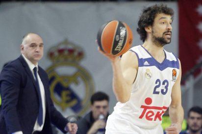 Vuelve el mejor Llull: Real Madrid 83 - Darussafaka Dogus 75