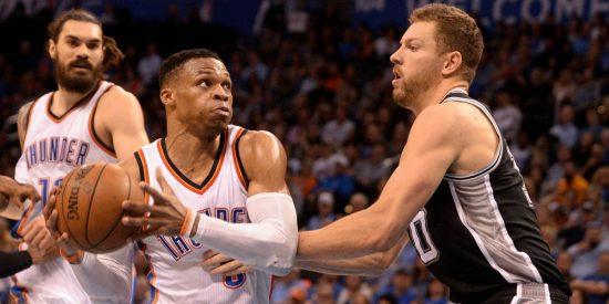 Pau Gasol frustra otro recital de Westbrook y Willy sigue entonado con los Knicks