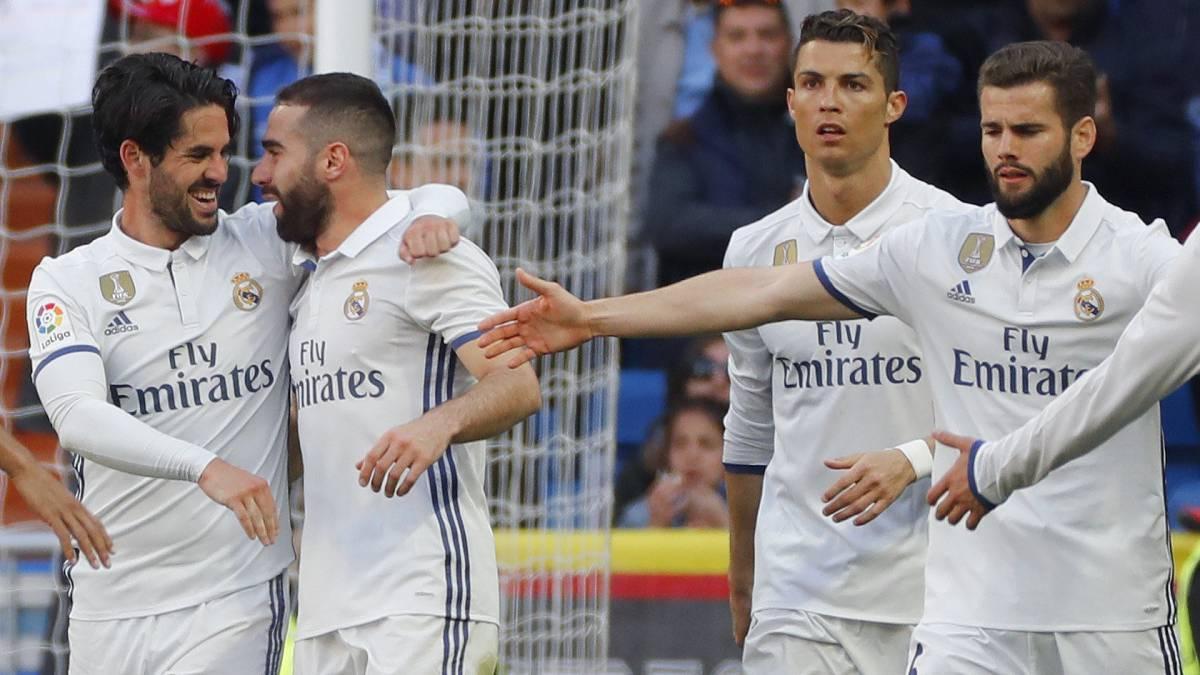 ¡Illa, illa, illa, Isco maravilla!: Real Madrid 3 -Deportivo Alavés 0