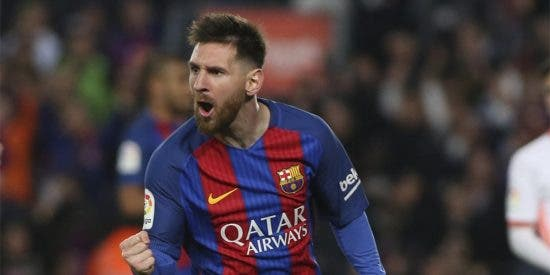 Leo Messi amplía su dominio en el Pichichi