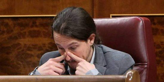 La vergonzosa condena laboral contra Pablo Iglesias que ha querido silenciar a toda costa