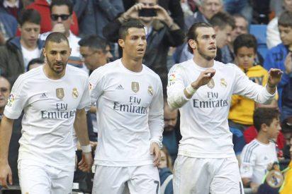 """Real Madrid: La BBC deja de dar argumentos para ser """"innegociable"""""""