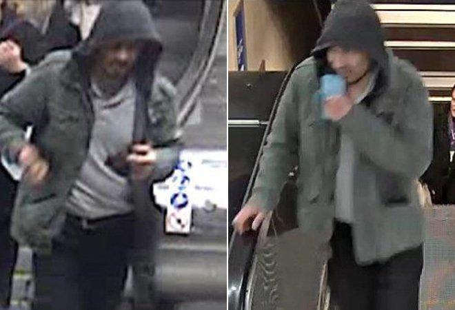 El terrorista islámico del atentado con camión en Estocolmo tenía una orden de deportación