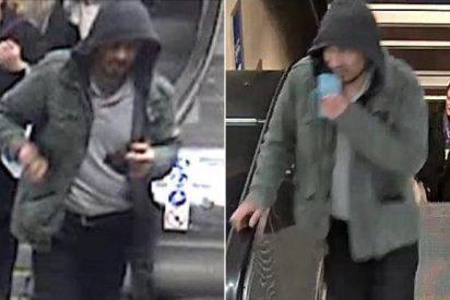 ÚLTIMA HORA: La Policía sueca atrapa al terrorista musulmán del camión asesino