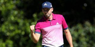 Masters de Augusta: Sergio García tiene la chaqueta verde a tiro