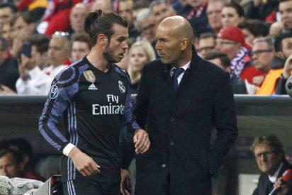 """Zinedine Zidane: """"Es un buen resultado, pero todavía queda el partido de vuelta contra el Bayern"""""""