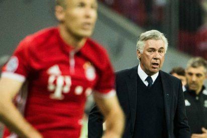"""El Bayern confía ganar al Real Madrid en el Bernabéu y pasar: """"No necesitamos ningún milagro"""""""