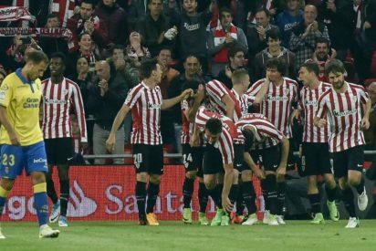 Festín de goles y fútbol: Athletic de Bilbao 5 - Las Palmas 1