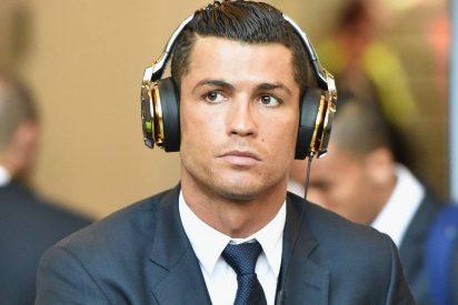 Cristiano Ronaldo niega tajantemente estar implicado en una violación en 2009