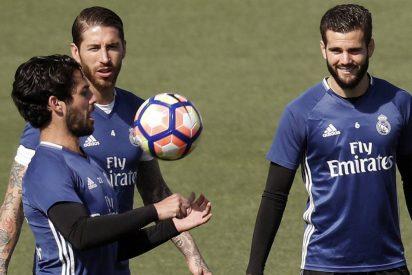 """Zinedine Zidane: """"Tengo decidido quién suplirá a Bale, pero no lo diré"""""""