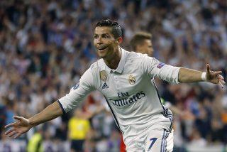 Cristiano Ronaldo es 'Mister Champions': Real Madrid 4 - Bayern Múnich 2