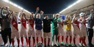 Mbappé se exhibe de nuevo y lidera a un equipo que asusta: AS Mónaco 3 - Borussia Dortmund 1