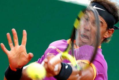 """Rafa Nadal: """"Contra Goffin en semifinales necesitaré jugar mejor que hoy"""""""
