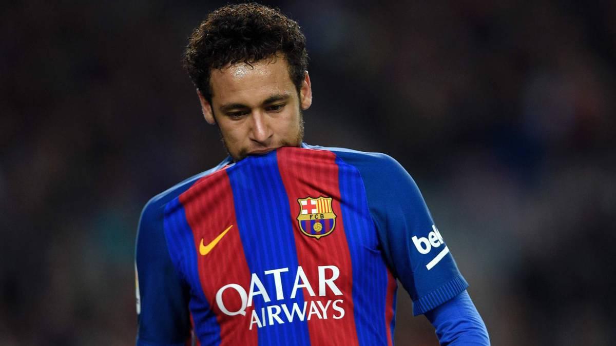 Mathieu, baja para el Clásico Real Madrid-Barça; Neymar no viaja con el equipo