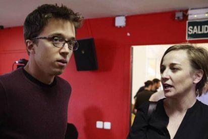 La Cadena SER monta un pollo a Podemos por prohibir a Errejón ir de tertuliano a la emisora