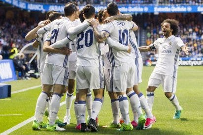 Isco es invencible: Deportivo La Coruña 2 - Real Madrid 6