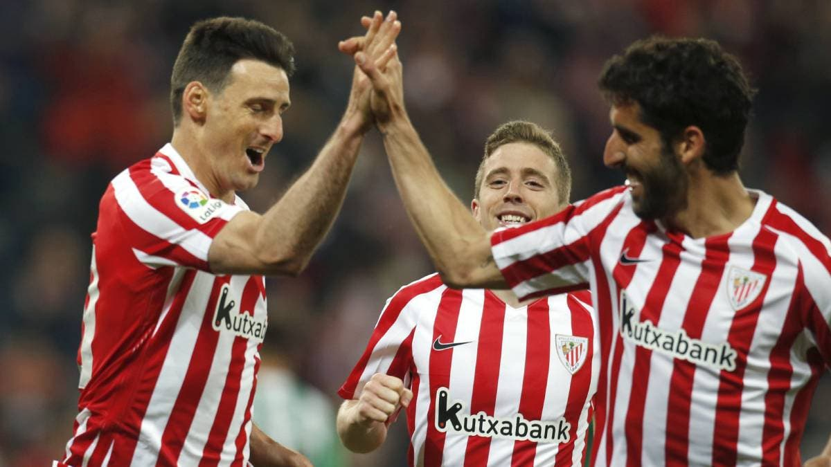 El Sevilla caza al Atleti y el Athletic sigue su racha por Europa