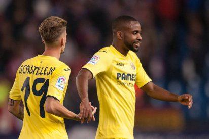 El Villarreal se apunta a la Europa League y empuja al Sporting a segunda