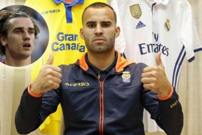 """Jesé Rodríguez: """"Hay muchos jugadores mejores que Griezmann en el Real Madrid"""""""