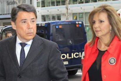 """El expresidente Ignacio González y su esposa blanquearon su """"dinerillo B"""" en guarderías"""