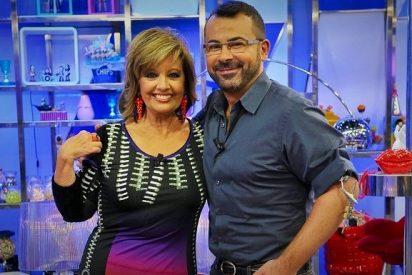 ¿Alguien sabe que está pasando en Telecinco y por qué hace estas cosas Jorge Javier?