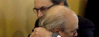 La reacción nada torera de Artur Mas al enterarse de que a un Pujol le ha pillado el toro