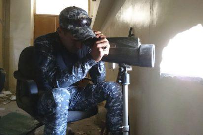 'Shaker': el cazador de yihadistas que los mata como moscas sentado en su oficina