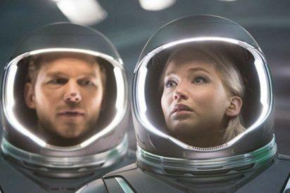 ¿Sabes cómo practicar sexo en el espacio?