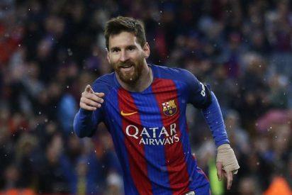 El mensaje de Messi que enciende todas las alarmas en el Camp Nou para el partido ante la Juventus