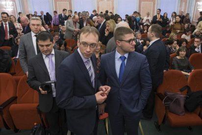 ¿Sabes por qué Putin ha prohibido en Rusia a los Testigos de Jehová?