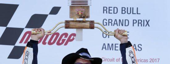 Carrera perfecta para Mar Márquez: victoria y cero de Maverick