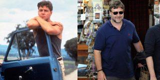 El cabreo de Russell Crowe con quienes lo llaman gordo