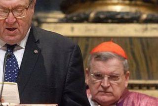 El Vaticano pide al ex-Gran Maestre de la Orden de Malta que no participe en la elección de su sucesor