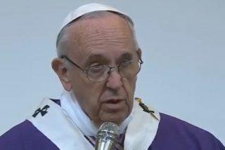 """El Papa invita a """"buscar soluciones políticas, evitando todo tipo de violencia"""" en Venezuela y Paraguay"""
